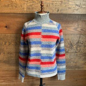 Laura Ashley Lambswool Sweater
